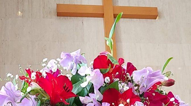 2021/3/7主日礼拝メッセージ動画