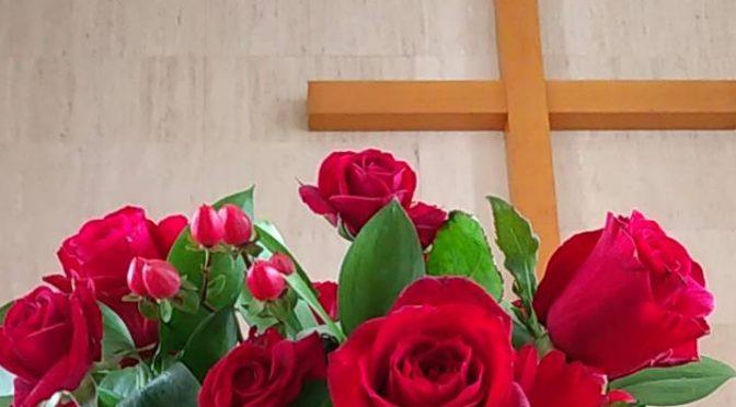 2021/3/28主日礼拝メッセージ動画